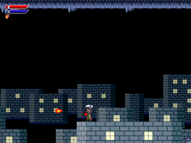 Click to view Feyna's Quest (Windows version) 2.1 screenshot